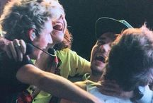 •one direction• / by Lucy Hodes