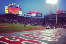 Fenway Pahhhhk / Some pics of and around America's most beloved ball park