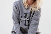 F A S I O N  / Clothes I like