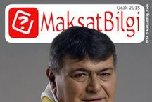Ocak 2015 / MaksatBilgi.Com un Ocak ayında eklenen konularının özetlerini göreceksiniz...
