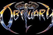 zware metalen / Metal bands, from nu metal till death metal and everything in between