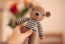 Crochet ❁