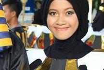 amazing girl :D
