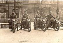 Bikes at War