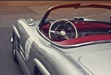Mercedes 300SL(R)