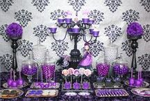 Party Ever After High Ideas / by Camila Pavan