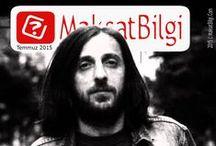 Temmuz 2015 / MaksatBilgi.Com un Temmuz ayında eklenen konularının özetlerini göreceksiniz...