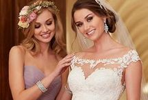 wedding dress designers / wedding dress designers gallery