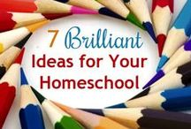 Homeschool Resources / A round up of the best resources for homeschooling parents.  homeschool, homeschool planning, homeschool preschool, homeschool ideas, charlotte mason, charlotte mason homeschool, charlotte mason elementary, charlotte mason planner, unschooling ideas, unschooling kindergarten, unschooling first grade, strewing, unschooling elementary, charlotte mason resources, unschooling resources