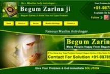Vashikaran Specialist Lady Astrologer / Vashikaran specialist Lady astrologer Begum zarina ji best vashikaran expert lady astrologer for get your derise dreams comes true by the help of Begum ji