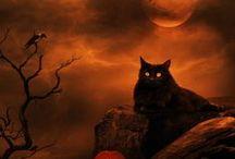 autumn and samhain