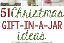 Christmas Gift Ideas / Christmas Gift Ideas: awesome products and tools out there and DIY to the nth degree!