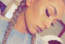Make up ♛