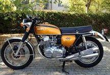 Honda CB 750 four K0-F2