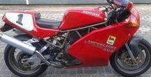 Ducati 900SS/SL