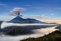 Een explosief karakter / Volcanoes