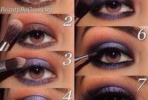 Makeup Tutos Div / Tutoriels de maquillage complets et originaux pour tous les goûts