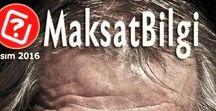 Kasım 2016 / Kasım 2016'da Maksatbilgi.com'da yazılan bilgi içeriklerini burada göreceksiniz.