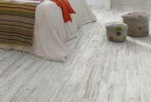Pavimenti / Soluzioni belle, comode e pratiche per rivestire i pavimenti