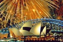 Australia, my home!
