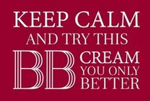 BB yourself / Coming soon... Clarins NEW BB Cream.