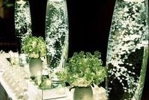wedding ideas / by Elizabeth Heilman