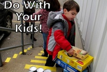 Parenting is AWESOME.  / Fun stuff for parents and their kids! / by TheDigits