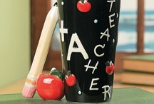 utencil...mug...tumbler