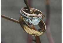 Lustig's Love Stories / Real weddings - real people - real rings!