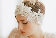 A Stunning Bride / All things BRIDE - from the Gown to the Shoes....
