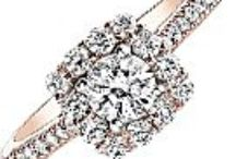 Love Story Diamonds