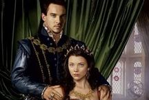 Tudors love