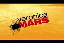 Veronica Mars / I'm a Marshmallow