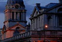 Greenwich meantime ,my London