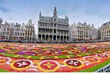 Bruselas / Conocida por ser la capital de Europa, Bruselas es el lugar donde se toman la mayoría de las decisiones importantes para el Viejo Continente.