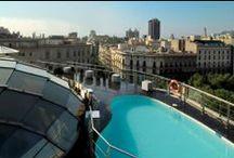Piscinas / PISCINAS   SWIMMING POOLS HOTELES SILKEN