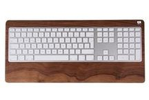 Woodology; Duragadget / Technology + Wood Combined