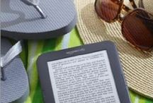 Summer Tech / Tech and Gadgets for holiday & home