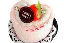 Towels presents