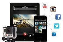 Latest Go Pro Products / From holidays to sport, use these to enhance your GoPro snaps.