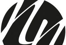 NamsNotes algemeen / Algemene informatie NamsNotes. De start van het blog. De zoektocht naar het juiste logo, kleurgebruik, typografie, juiste template.