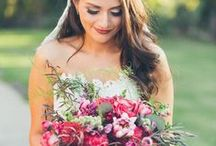 Bridal Attire / Our own bridal parties and some inspiration! http://www.escholparkhouse.com.au/