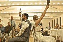 Wedding Hacks & Tips
