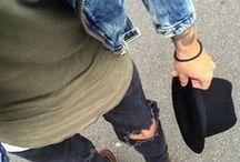 Moda Men & Tatto