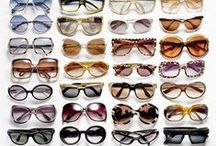Sunnies / Know which one suits you.