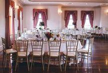 Regency Room / The stunning Regency Room | Eschol Park House