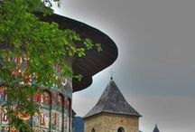 Mistic Romania / What about Romania? What about her architecture, nature, history etc.? Come here. And then, really come here. :)  https://infrasunete.eu/