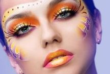 Make-Up Art / by Favorieten Syl