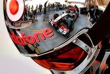 Formula 1 / F1, race news, statistics, driver and team profiles