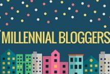 Millennial Bloggers / Millennial lifestyle bloggers community board! Please join and Invite others!